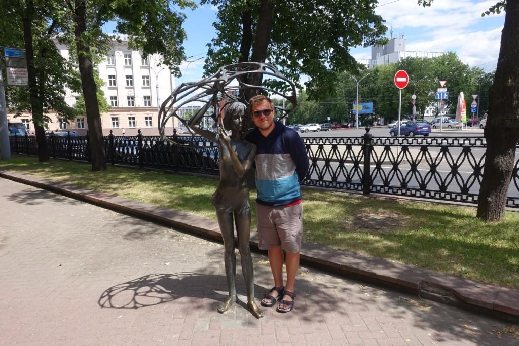 Minsk 11