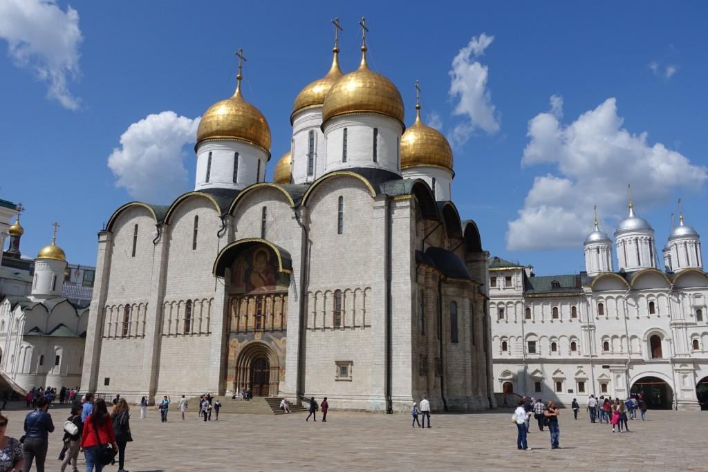 ...und Kathedralen...
