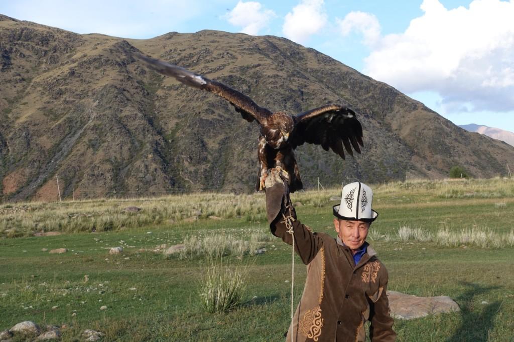 der Eagleman
