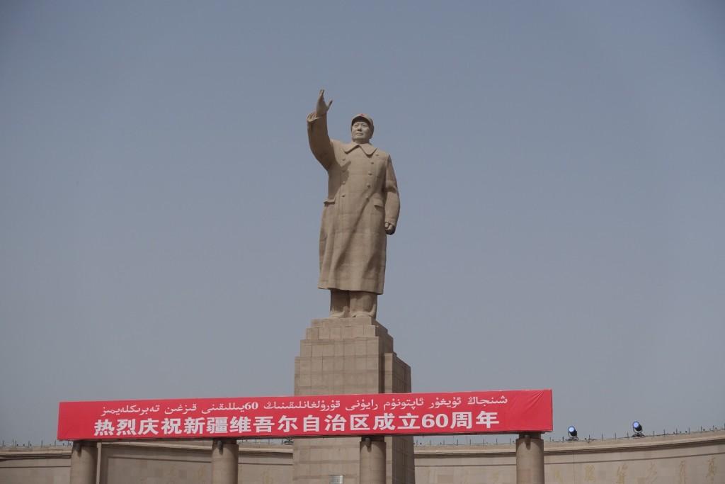 Mao Zedung oder wie man ihn schreiben will