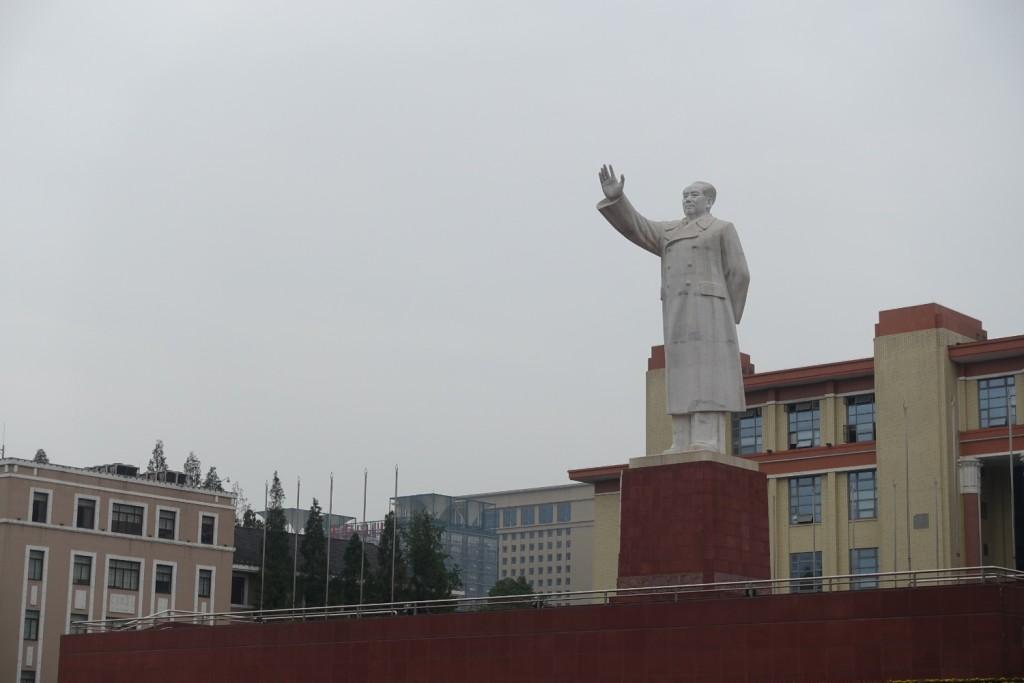 noch ein Mao