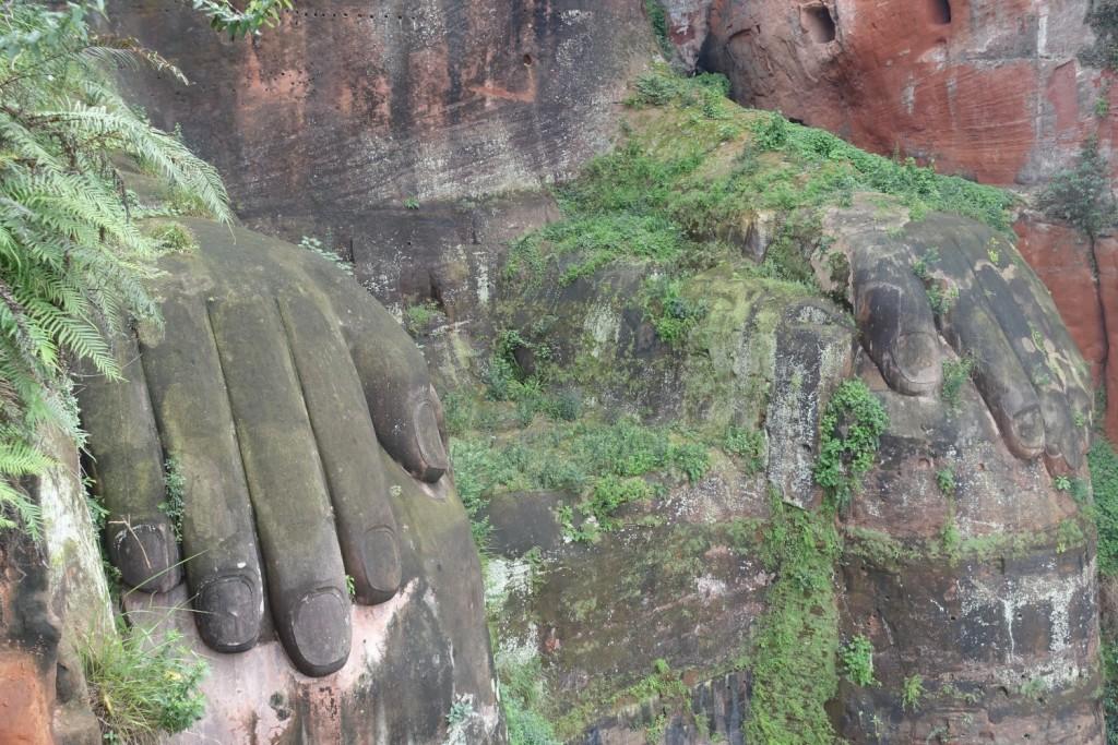 so große Hände