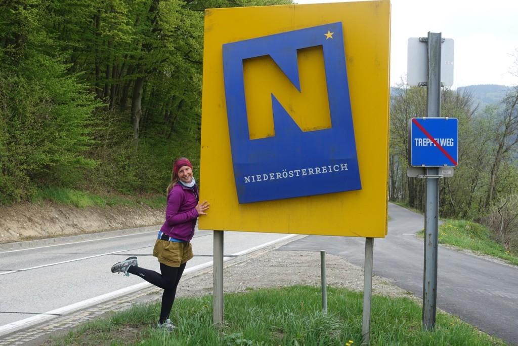 juhuuuu, Niederösterreich!