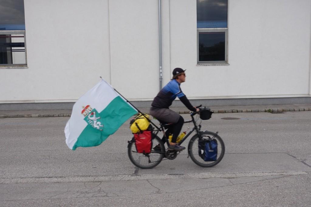 Auf in die Steiermark!